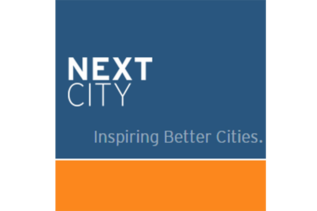 Open Cities Project featured in Next City Forefront